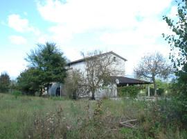 Cod. 767 Casale-Rieti- Piani S. Elia