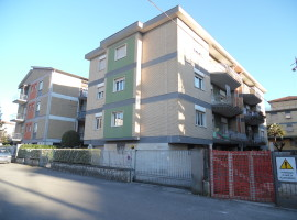 Cod.840- Rieti,Città Giardino : Appartamento