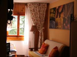 Cod. 853- Terminillo: Appartamento in Residence