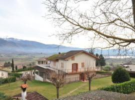 Cod. 907- Rivodutri, Località Campigliano: Villa Unifamiliare
