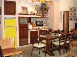 Cod. 922 - Rieti, Zona Piazza Tevere, Via Paterno: Appartamento