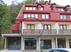 Cod. 921- Terminillo ( RI),Via Dei Villini: Appartamento