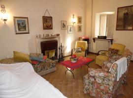 Cod. 924 - Cittaducale, Via Salaria per l'Aquila: Villa