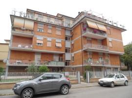 Cod. 963- Rieti, Via Delle Magnolie: Appartamento
