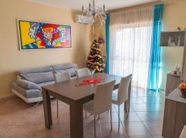 Cod. 975- Rieti, Piazza B. Craxi ( Campoloniano): Appartamento