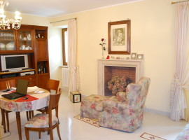 Cod. 988- Rieti, Via S. Liberatore: Appartamento