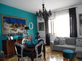 Cod. 999- Rieti, Via Vazia: Appartamento