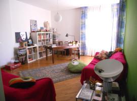 Cod.1000-Rieti, Via Salvo D'Acquisto: Appartamento