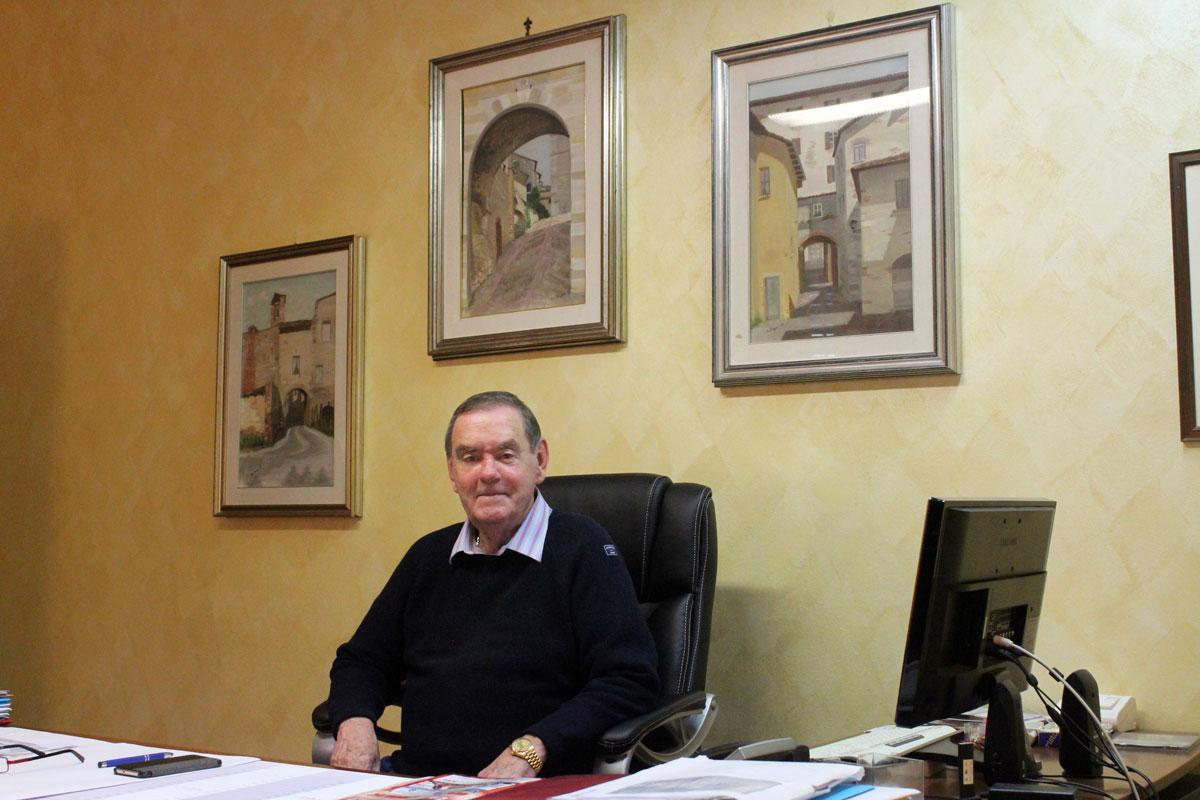 Maurizio Fagiani
